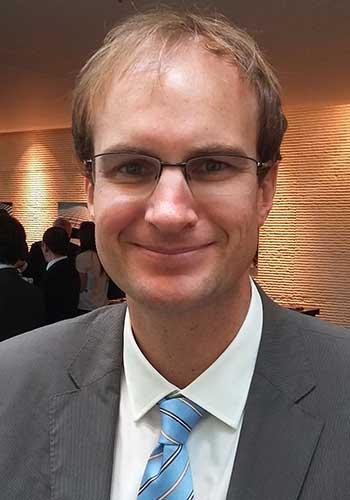 Benoît Lamaignan